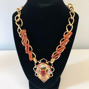 LANVIN  vintage Necklace